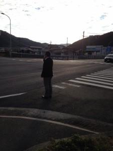 辻立ち201312