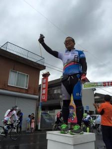 第2回サイクリングin四国西予ジオパークが開催-2